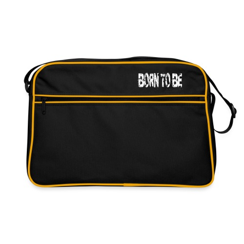 Born to be free in guitar chords - Retro Bag