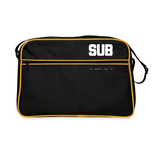 SubScootersTeam - Retro-tas