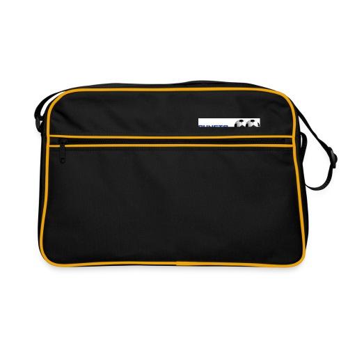 dunstaballs - Retro Bag