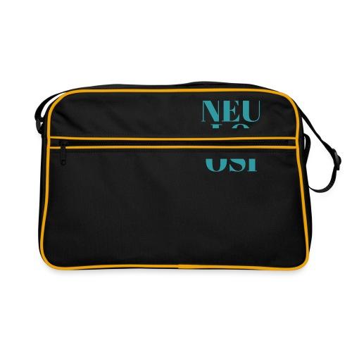 Neuloosi - Retro Bag