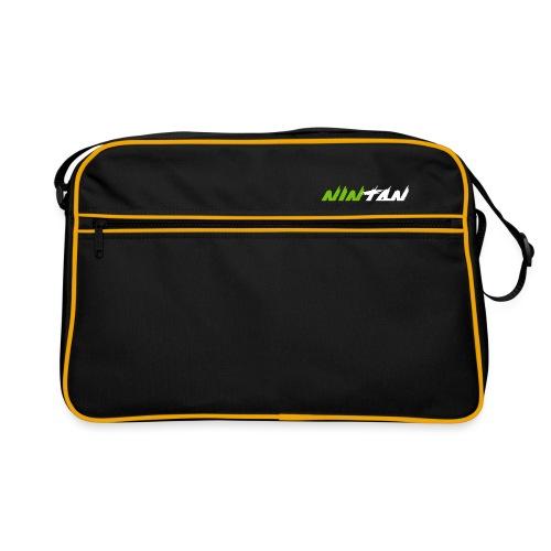 Tricou Basic - Retro Bag