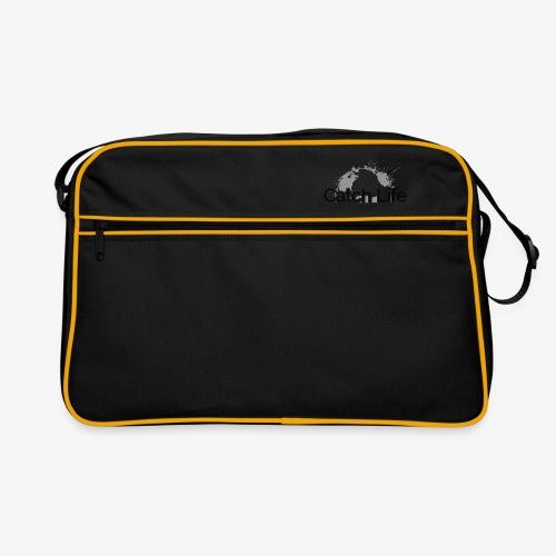 Catch Life Logo - Retro Bag