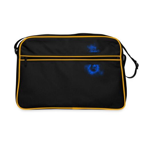 Blue Muse - Retro Bag