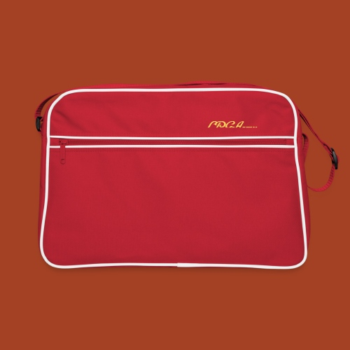 Dream - Retro Tasche
