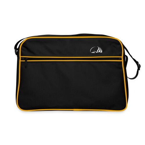 Designe Shop 3 Homeboys K - Retro Tasche
