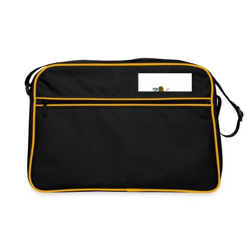 My adventure bag - Retro Bag