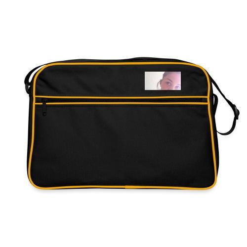 Det' toastBeks - Retro taske