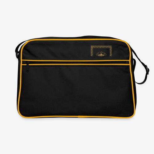 EYE LEGACY (Gold) - Retro Bag