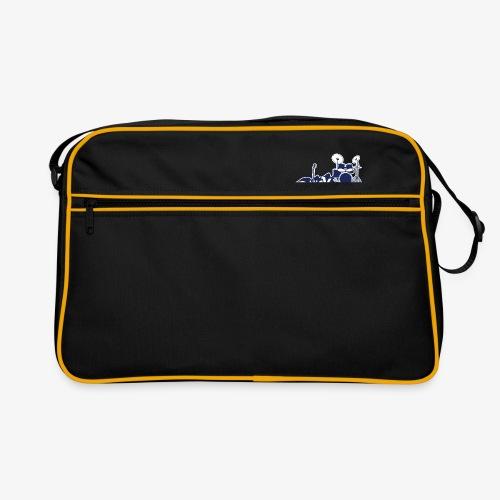 DarkBlueS outline gif - Retro Bag