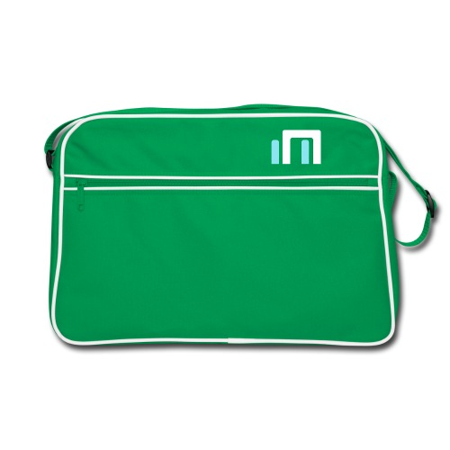 Neon Guild Classic - Retro Bag