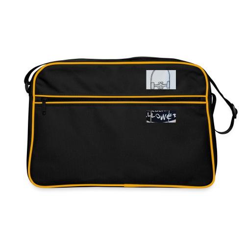 My new merchandise - Retro Bag