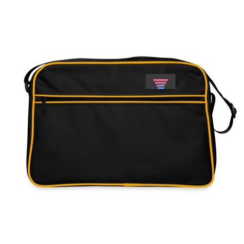 Material Lollipop Design (MKBHD) - Retro Bag