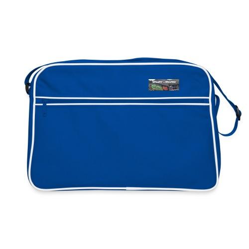 GALWAY IRELAND BARNA - Retro Bag