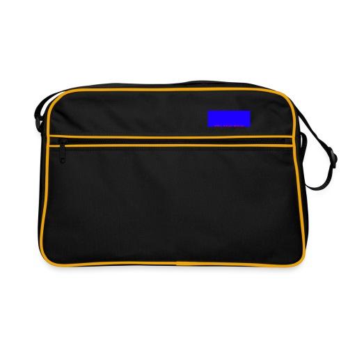 BLUE BOSSES - Retro Bag