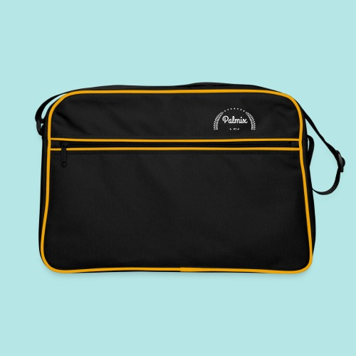 Wish big palmix - Retro Bag