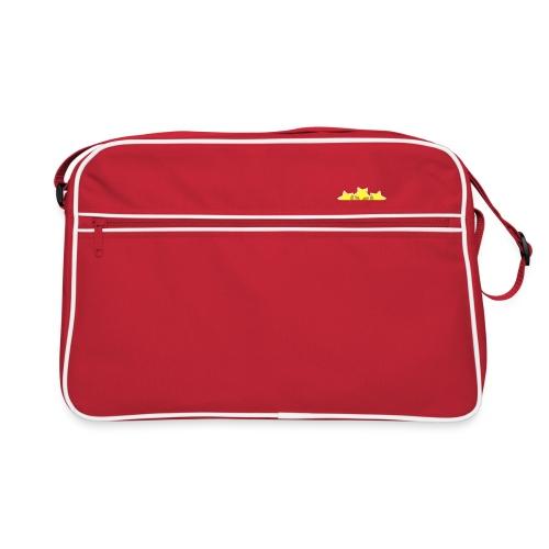 Amazing - Retro Bag