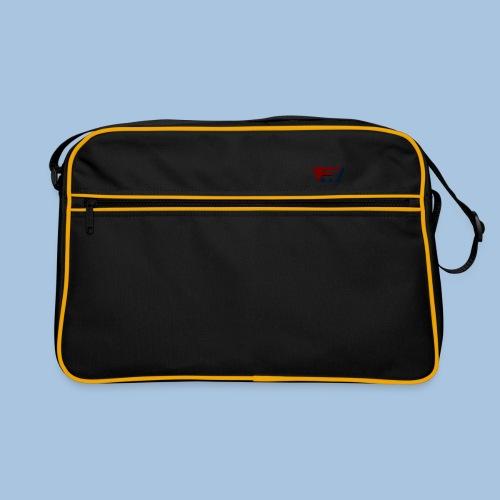 FW Logo - Retro Bag