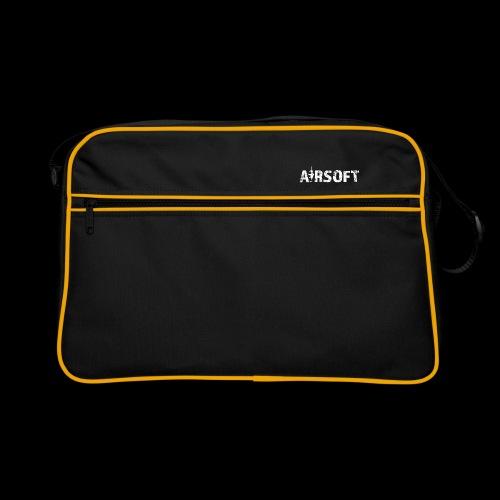 Airsoft Commando - Retro Tasche
