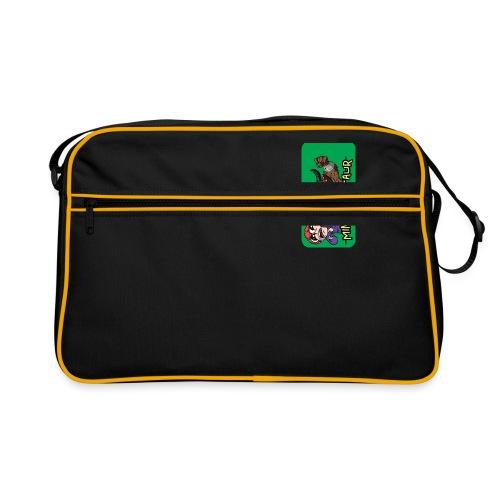 iphone 44s01 - Retro Bag