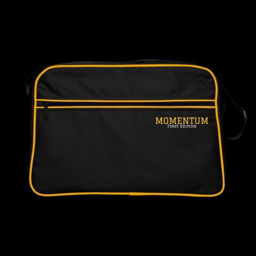 MOMENTUM - First Edition - Sac Retro