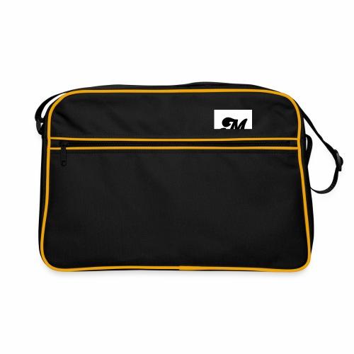 M - Retro Bag