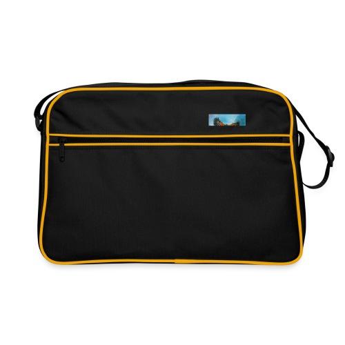 123supersurge - Retro Bag