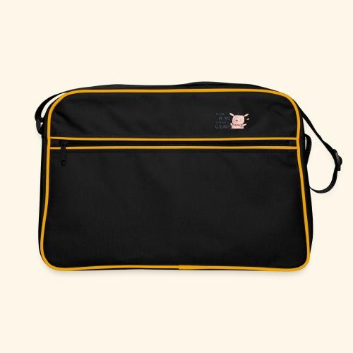 Autumn - Retro Bag
