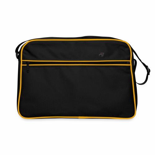 BORN FREE - Retro Bag
