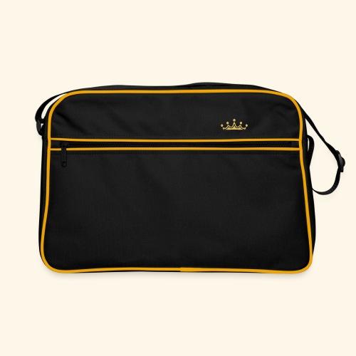 crown - Retro Bag