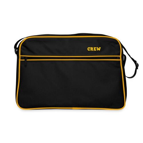 Crew Stefanito09 - Retro Tasche