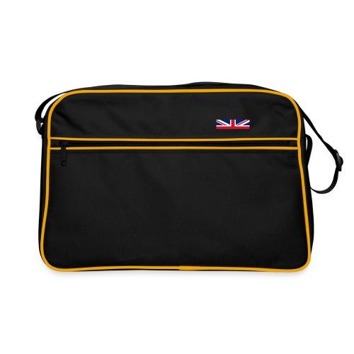 United Kingdom - Retro Bag