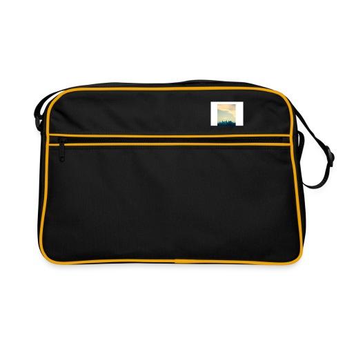 LA STYLE 3 - Retro Bag