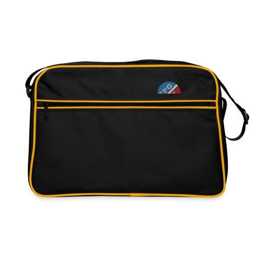 The Official TPG Cap - Retro Bag
