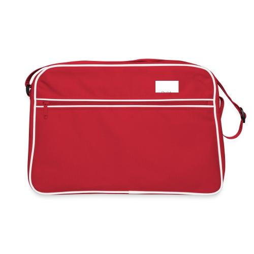 Fly High Design - Retro Bag
