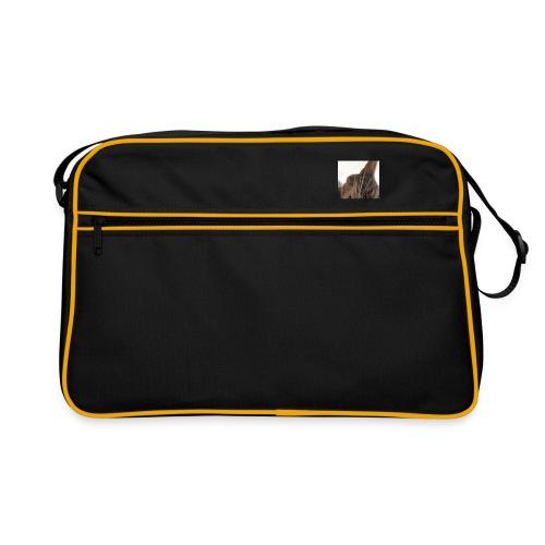 Cat Bag - Retroväska