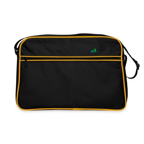 berry - Retro Bag