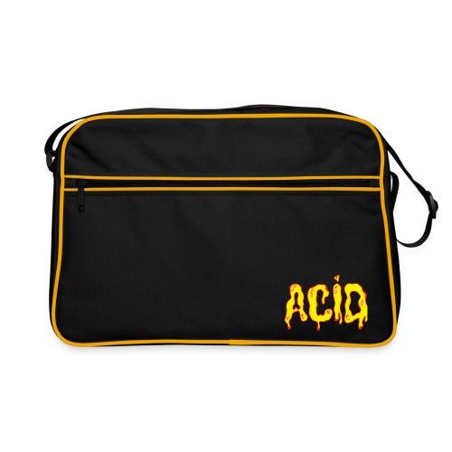 Acid Typo / 01 - Retro Bag