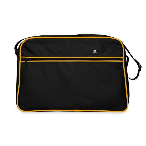 panther jaguar taske - Retro taske