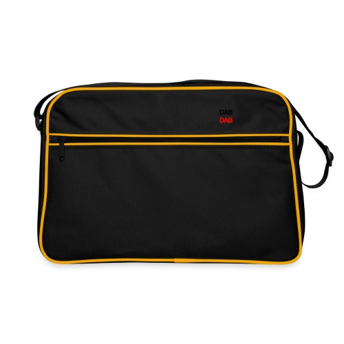 Dab - Retro Bag
