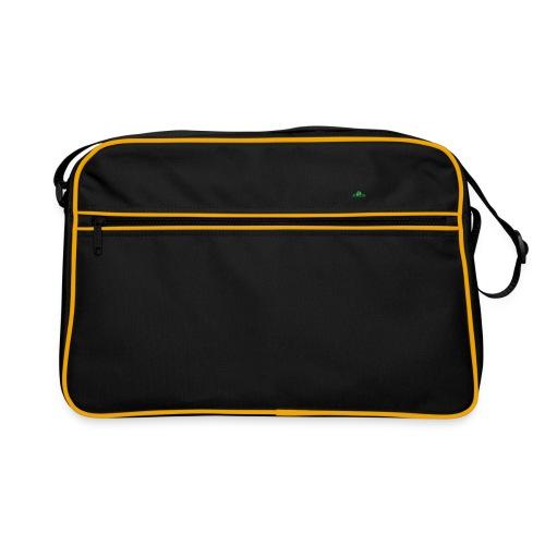 TOS logo shirt - Retro Bag