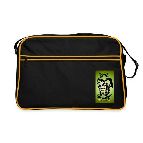 RD logo merchandise jpg - Retro Bag