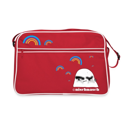 rainbows png - Retro Bag