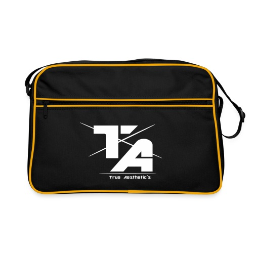 TA' Shoulder bag - Retroväska