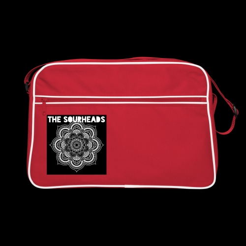 The Sourheads Mandala - Retro Bag