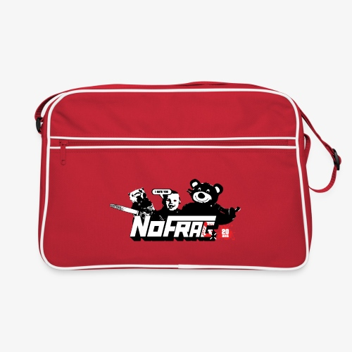 NoFrag - Spécial 20 Ans : PB, Mofo & The Kid - Sac Retro