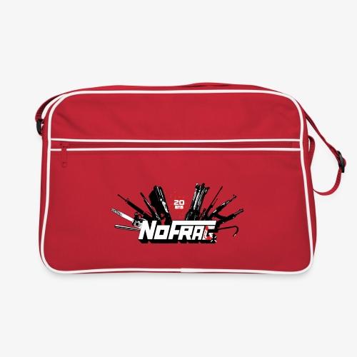 NoFrag - Spécial 20 Ans : Armurerie & Red Drop - Sac Retro