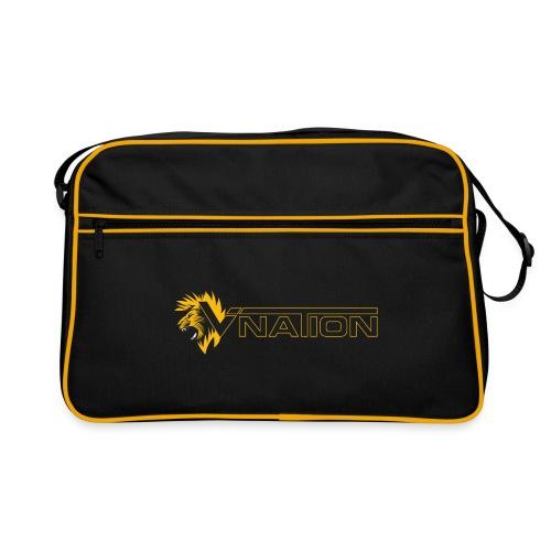 Full Logo png - Retro Tasche