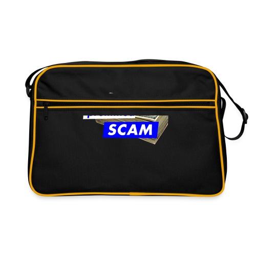 premined SCAM - Retro Bag