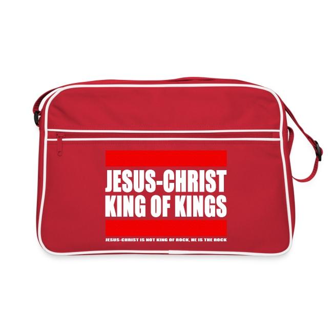 Jésus Christ King of kings