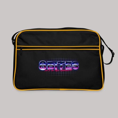 8Bites retro - Retro Bag